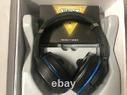Turtle Beach Ear Force Elite 800 Noise Cancelling Gaming Headset PS4